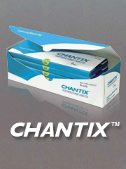 Chantix Box