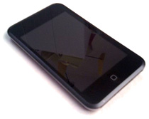 iPhone and iPod Touch in Healthcare