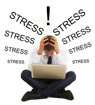 stresssssss